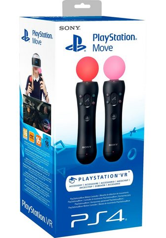 PLAYSTATION 4 Motion-Controller »Move«