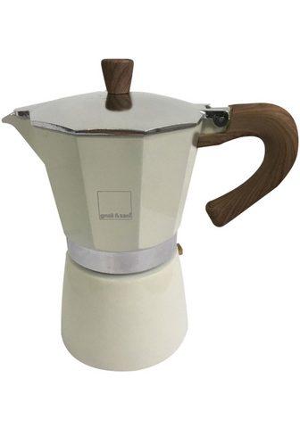 GNALI & ZANI Gnali & zani Espresso kavos aparatas V...