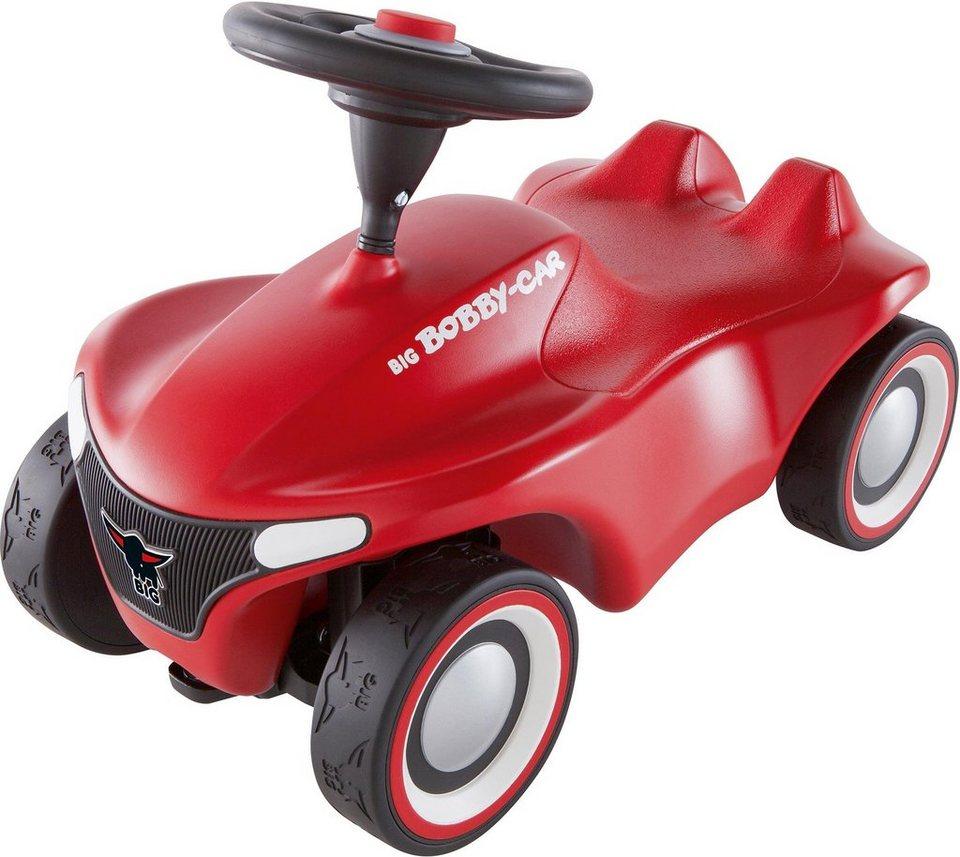 big rutscherauto big bobby car neo rot ab 12 monaten online kaufen otto. Black Bedroom Furniture Sets. Home Design Ideas