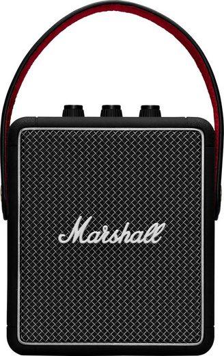 Marshall Stockwell II Stereo Bluetooth-Lautsprecher (Bluetooth)