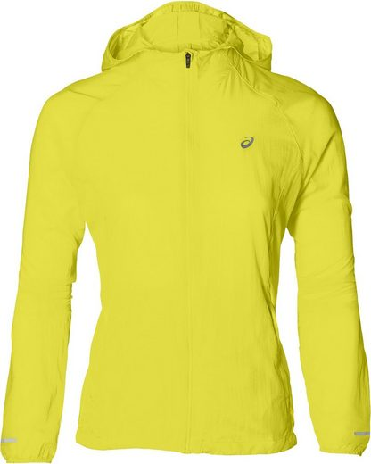 Asics Trainingsjacke »Packable Jacket Damen«