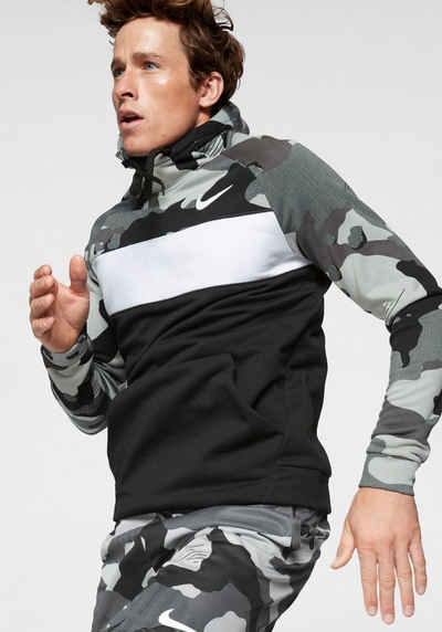 79df4a38f0fe98 Nike Kapuzensweatshirt »M NK DRY FL HD PO CMO GFX«