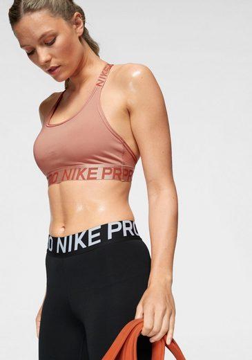 Nike Sport-BH »WOMAN NIKE CLASSIC PRO T-BACK«