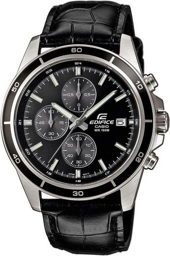 CASIO EDIFICE Quarzuhr »EFR-526L-1AVUEF«