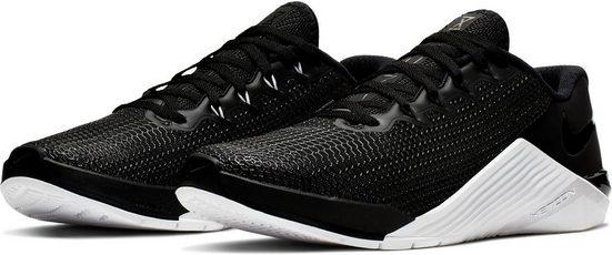 Nike »Wmns Metcon 5« Fitnessschuh
