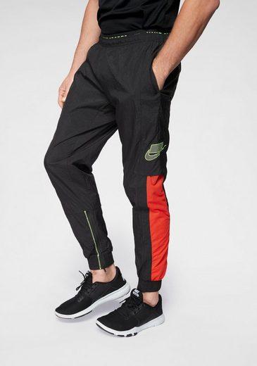 Nike Trainingshose »M NK FLX PANT NSP«