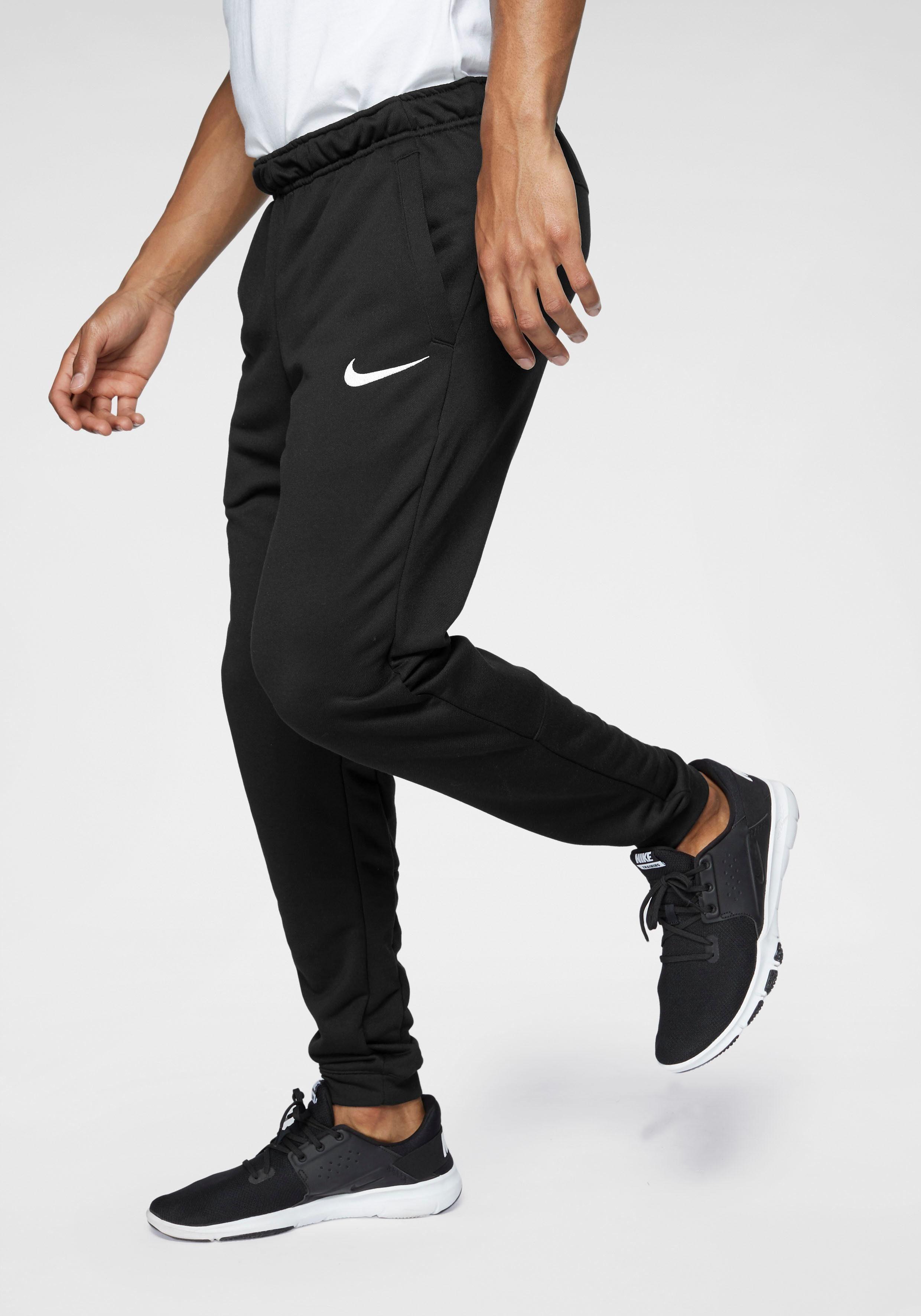 Nike Trainingshose »M NK DRY PANT TAPER FLEECE« | OTTO