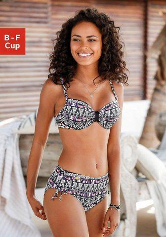LASCANA Bikini viršutinė dalis »Yuca«