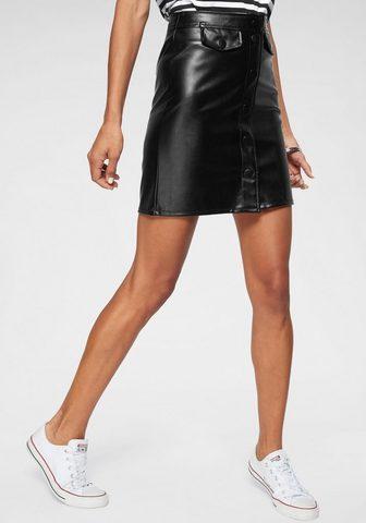 AJC Mini ilgio sijonas