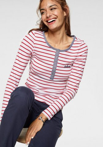 AJC Marškinėliai ilgomis rankovėmis