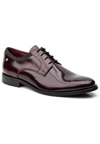 BASE LONDON Ботинки со шнуровкой »Nero«...