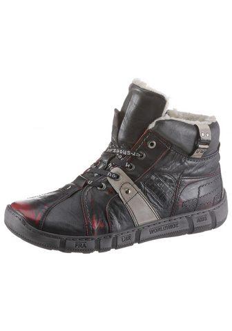 KACPER Žieminiai batai