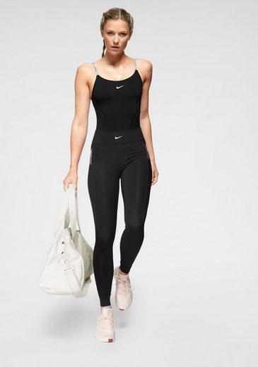Nike Shirtbody »W NP CAPSULE BODYSUIT«