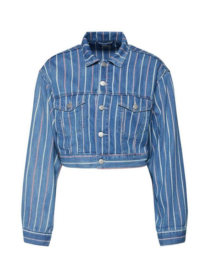 Pepe Jeans Cargojacke »Fern Stripe«