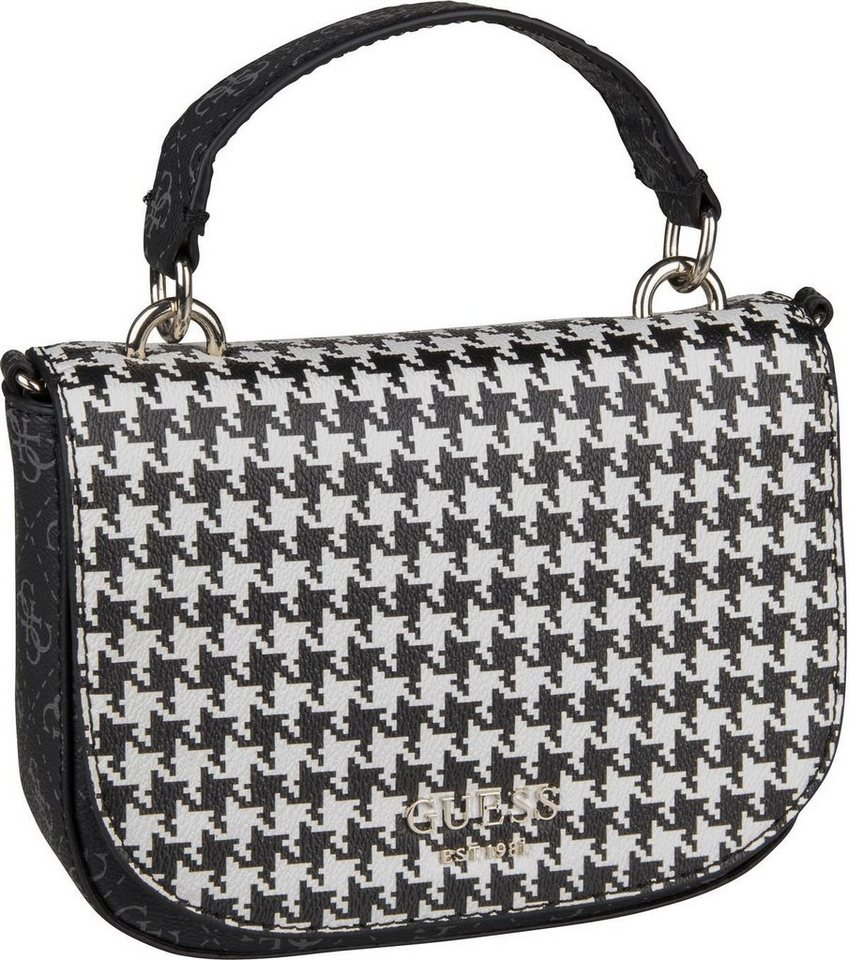 1f4cfa973e75 Guess Handtasche »Logo Rock Mini Crossbody Flap« | OTTO