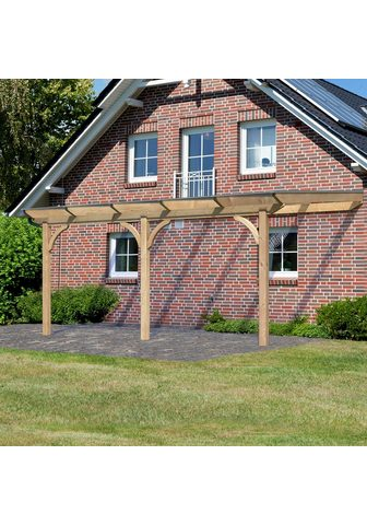 Terrassendach »Premium Gr. B&laq...