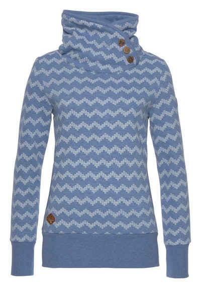 gehobene Qualität Dauerhafter Service viele modisch Pullover für Damen » All over Pullover | OTTO
