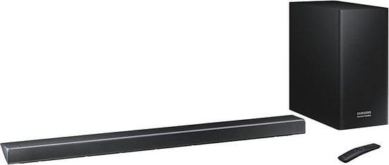 Samsung HW-Q70R 3.1.2 Soundbar (Bluetooth, WLAN (WiFi), 330 W)