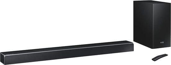 Samsung HW-Q80R 5.1.2 Soundbar (Bluetooth, WLAN (WiFi), 370 W)