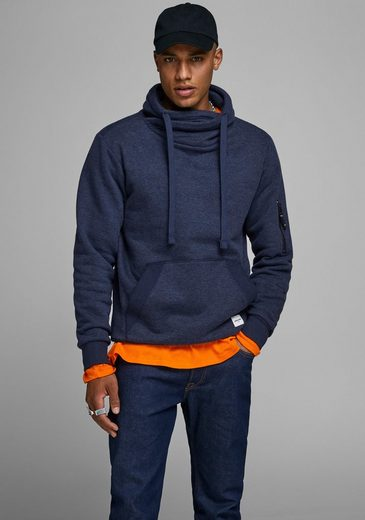 Jack & Jones Kapuzensweatshirt »Rafael«