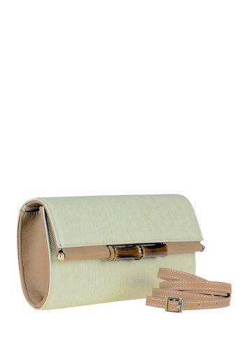 COLLEZIONE ALESSANDRO Clutch »Beatrize«, Tasche umhängen oder auch als Clutch nutzen