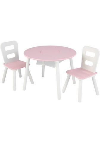 KIDKRAFT ® Žaislinis baldų komplektas »Runder A...