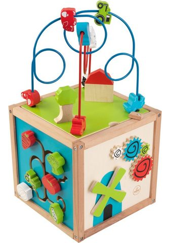 "KIDKRAFT ® Развивающий деревянный куб ""..."