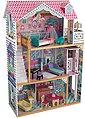 KidKraft® Puppenhaus »Annabelle«, inkl. Puppenmöbel, Bild 1
