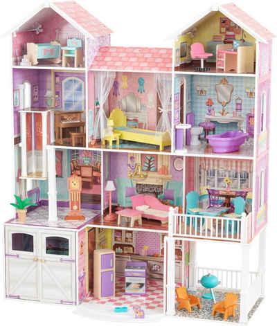 KidKraft® Puppenhaus »Landgut«, inkl. Zubehör