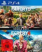 Far Cry 4 + Far Cry 5 Double Pack PlayStation 4, Bild 1