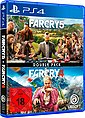 Far Cry 4 + Far Cry 5 Double Pack PlayStation 4, Bild 2