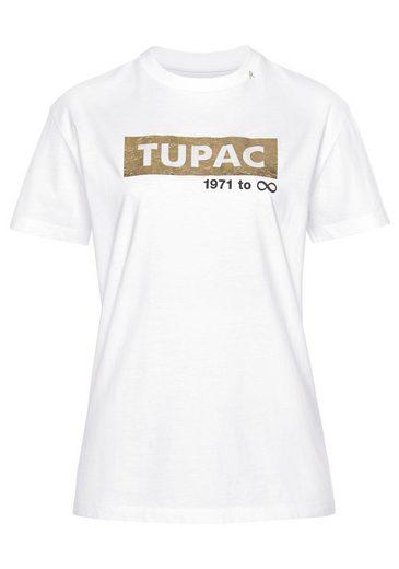 Replay T-Shirt »2PAC«