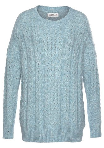 REPLAY Megztinis