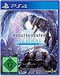 Monster Hunter World: Iceborne PlayStation 4, Bild 1