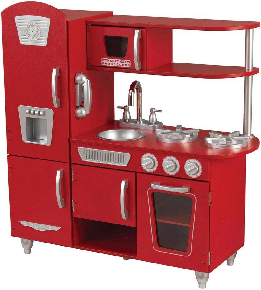 KidKraft® Spielküche »Retro-Küche« MDF kaufen | OTTO
