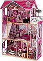 KidKraft® Puppenhaus »Amalia«, 3-stöckig, inkl. Möbel, Bild 1