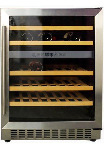 HANSEATIC Filtras Vyno šaldytuvas JCF-145S dėl 4...