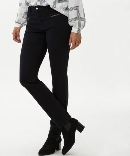 Brax 5-Pocket-Hose »Style SHAKIRA«