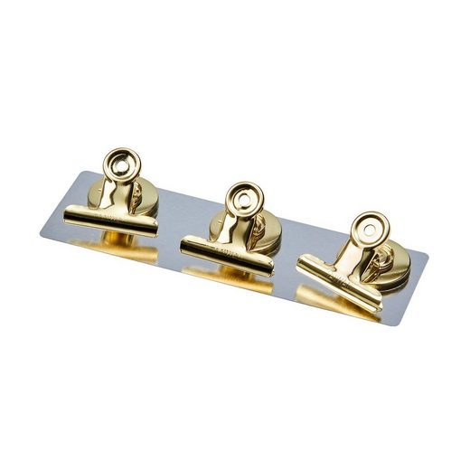 BUTLERS HANG ON »Magnet Clip groß«