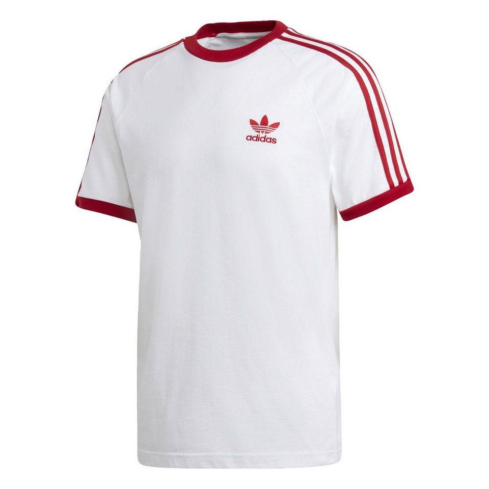 1bc28ccd996a2 adidas Originals T-Shirt »3-Streifen T-Shirt« adicolor online kaufen ...