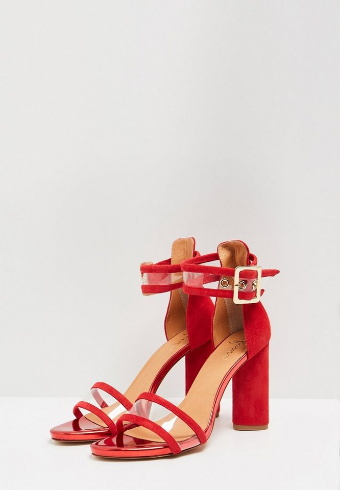 faina High-Heel-Sandalette