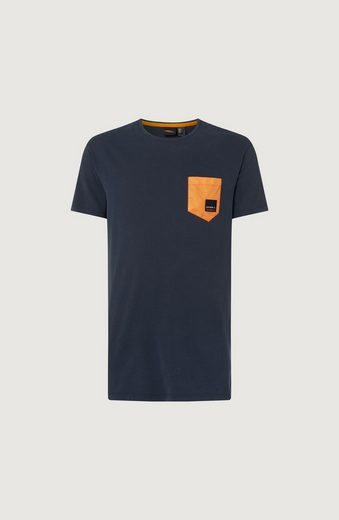 O'Neill T-Shirt »Shape pocket«