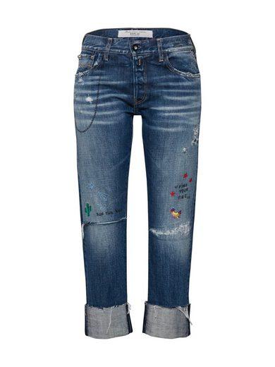 Replay 7/8-Jeans »Joplyn«