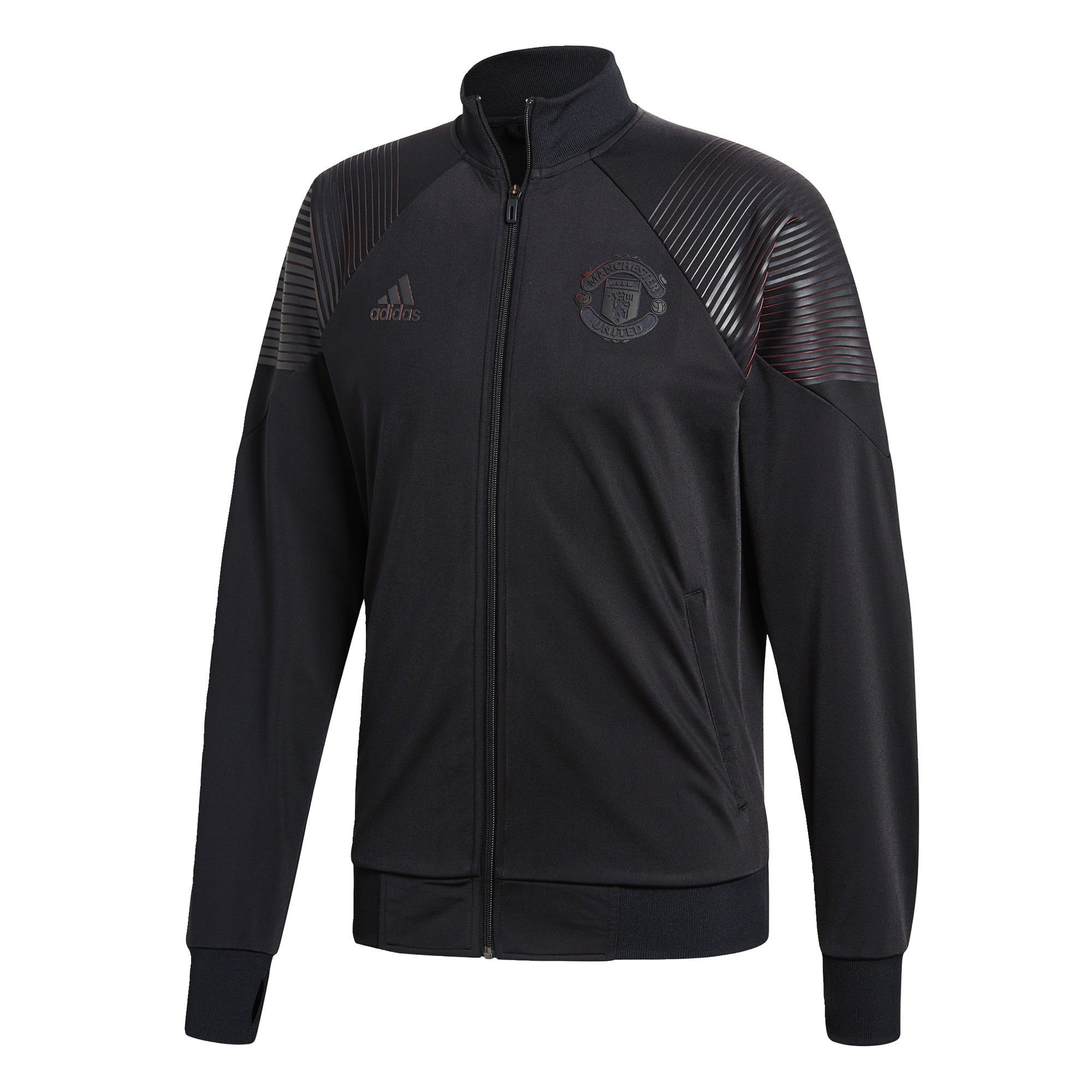 adidas Performance Sweatjacke »Manchester United Icon Trainingsjacke« online kaufen | OTTO