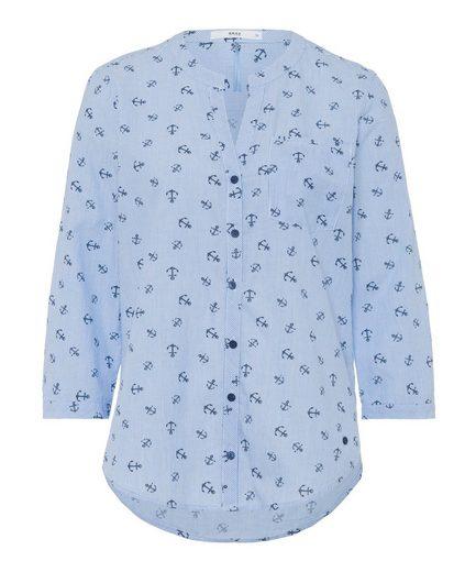 Brax Klassische Bluse »Style Velia«
