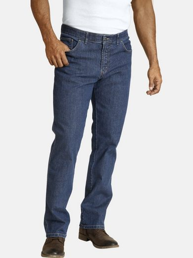 Jan Vanderstorm 5-Pocket-Jeans »KIAN« mit innenliegendem Dehnbund