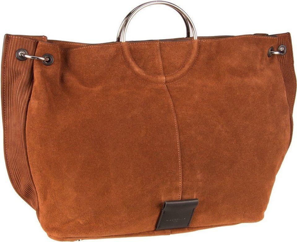 Preis neue Stile echte Qualität Liebeskind Berlin Handtasche »Neo Amalfi Genova Shopper L Suede« online  kaufen | OTTO