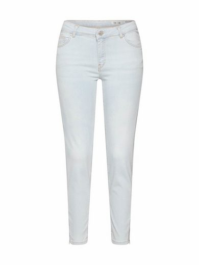 REVIEW 7/8-Jeans
