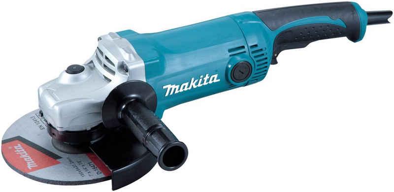 Makita Winkelschleifer »GA7050R«, max. 8500 U/min