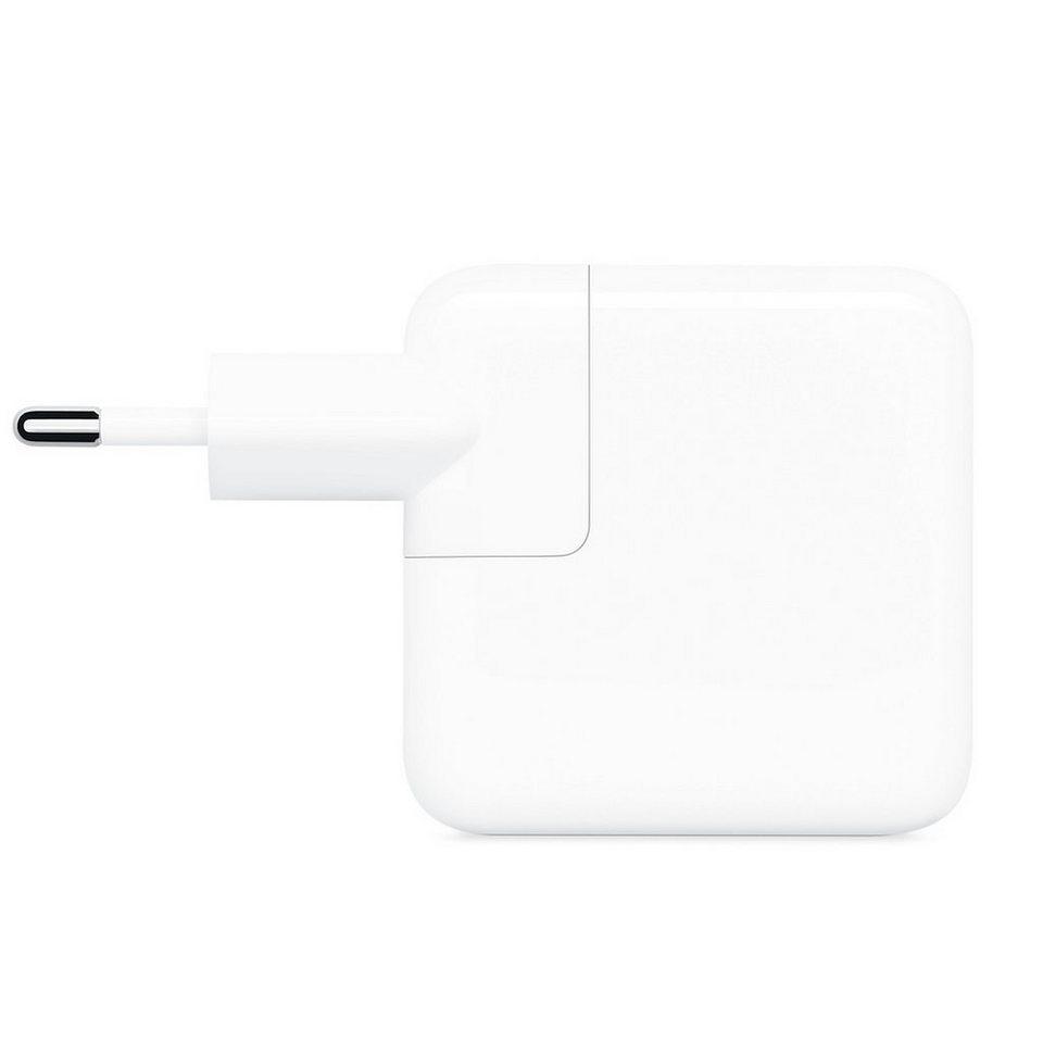 apple 30w usb c power adapter macbook schnell und. Black Bedroom Furniture Sets. Home Design Ideas